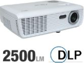 Optoma HD66 DLP 3D Ready Home Theater Projector (Optoma: HD66)