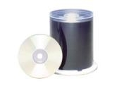 maxell 700MB 48X CD-R White inkjet printable 100 Packs Spindle Disc (Maxell: 648720)