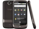 HTC Google Nexus One Unlocked Android OS Phone 5.0MP Camera 3.7IN Touchscreen Trackball WiFi GPS (HTC: Nexus One)