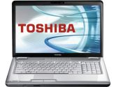 "TOSHIBA Satellite L550-0CD 17.3"" Windows 7 Home Premium NoteBook (Toshiba: PSLW0C-0CD008)"