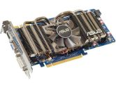ASUS GeForce GTS 250 Dark Knight 1GB DDR3 PCI-E Video Card (ASUS: ENGTS250 DK/DI/1GD3)