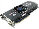 Sapphire Radeon HD 5830 800MHZ 1GB 4.0GHZ GDDR5 PCI-E 2DVI HDMI DisplayPort Video Card (SAPPHIRE: 11169-00-20R)