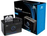 Vantec Nexstar SuperSpeed 2.5IN/3.5IN SATA Hard Drive Dock USB 3.0 (Vantec: NST-D300S3)