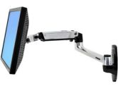 ERGOTRON 45-243-026 LX Wall Mount LCD Arm (COMPUTER ASSOCIATES: 45-243-026)