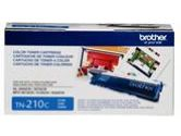 brother TN210C Toner Cartridge (Brother: TN210C)