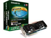 GIGABYTE Radeon HD 5850 (Cypress Pro) GV-R585OC-1GD Video Card w/ ATI Eyefinity