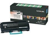 LEXMARK X463X11G Extra High Yield Return Program Toner Cartridge (Lexmark: X463X11G)