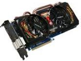 GIGABYTE Radeon HD 5870 (Cypress XT) GV-R587SO-1GD Video Card (Gigabyte: GV-R587SO-1GD)