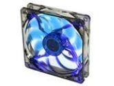 MASSCOOL BLD-12025V1 Blue LED Case Fan (Masscool by Fanner Tech: BLD-12025V1)