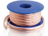 Cables to Go 50FT 18AWG Speaker Wire - Bulk (CABLES TO GO: 40529)