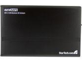 StarTech SAT3510BU2V Black External Enclosure (Startech.com Ltd: SAT3510BU2V)