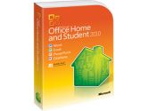 Microsoft Office 2010 Home & Student 3-User (Microsoft: 79G-01900)