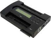 StarTech UNIDUPDOCK USB to IDE SATA Standalone Hard Drive Duplicator Dock (STARTECH: UNIDUPDOCK)