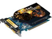 ZOTAC GeForce 9500 GT ZT-95TEK2M-FSL Video Card (Zotac: ZT-95TEK2M-FSL)