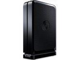 "Seagate FreeAgent GoFlex 1TB 3.5"" Black External Hard Drive (Seagate Retail: STAC1000100)"