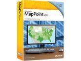 Microsoft MapPoint 2010 (Microsoft: B21-01253)