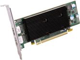 Matrox M9128-E1024LAF M9128 LP 1 GB PCI Express x16 Graphics Card (Matrox: M9128-E1024LAF)