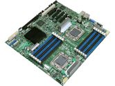 Intel S5520HC Intel 5500 Socket B LGA-1366 Server Motherboard (Intel: S5520HCR)