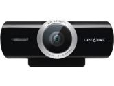 Creative Live! Cam Socialize WebCam (Creative: 73VF064000000)