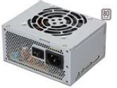 FSP Group FSP FSP300-60GHS-R 300W SFX 8CM SLEEVE FAN 2*SATA APFC 80PLUS (FSP Group: FSP300-60GHS-R)