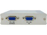 Startech VGA2TV2WAY2 NTSC/PAL External Video Scaler (Startech: VGA2TV2WAY2)