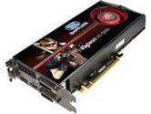 Sapphire 100282-3SR HD 5850 1 GB PCI Express 2.0 x16 Graphics Card (Sapphire: 100282-3SR)
