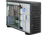 Supermicro CSE-745TQ-920B 4U TOWER BLACK 920WPS 8XSAS SATA EATX ATX BLACK RTL (Supermicro: CSE-745TQ-920B)