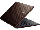 ASUS Eee PC 1008P-KR-PU17-BR Coffee Brown 10.1&quot; WSVGA Netbook (ASUS: 1008P-KR-PU17-BR)