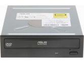 ASUS DVD-E818A4 16X DVD-ROM Drive Black Internal IDE OEM (ASUS: DVD-E818A4)