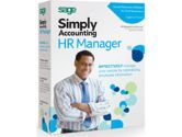 Simply Accounting by Sage HR Manager (Sage Software: 10-R1-1U2-80G00)