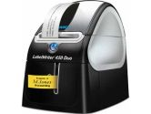 Dymo Labelwriter 450 Duo Plastic Labels Monochrome 4-LINE Address Printer 71 LABELS/MIN USB (Dymo: 1756695)