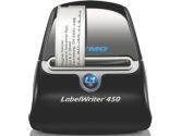 Dymo Labelwriter 450 Basic Monochrome Label Printer 51 LABELS/MIN USB (Dymo: 1756692)