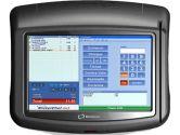 Logic Control POS System W/10.4IN Touchscreen 1.6GHZ Atom CPU 2GB RAM (Logic Controls: LCISB8200-F203X-0)
