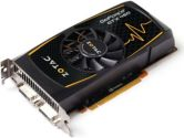 ZOTAC Synergy Edition GeForce GTX 460 (Fermi) ZT-40401-10P Video Card (ZOTAC: ZT-40401-10P)