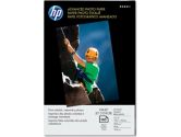 HP - HP Paper Advance Glossy Paper 4X6 100 Sheets Photo Paper (HP Commerical: Q6638A)