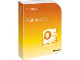 Microsoft Office Outlook 2010 (Microsoft: 543-05109)