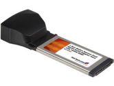 StarTech EC1S952 Serial Ports ExpressCard (StarTech.com: EC1S952)