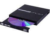 Kanguru USB 2.0 QS Slim DVDRW Model U2-DVDRW-SL (Kanguru: U2-DVDRW-SL)