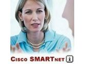 Cisco SMARTnet 1 Year - 24x7x4 - Carry-in - Maintenance - Parts (Cisco: CON-SNTP-1721)