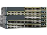 Cisco Catalyst WS-C2960S-24TD-L Ethernet Switch - 24 Port - 2 Slot 24 - 10/100/1000Base-T - 2 x XFP, 1 x Stacking Module (Cisco: WS-C2960S-24TD-L)