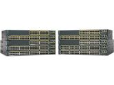 Cisco Catalyst 2960S-48TD-L Ethernet Switch - 48 Port - 3 Slot 48 - 10/100/1000Base-T - 2 x XFP, 1 x Stacking Module (Cisco: WS-C2960S-48TD-L)