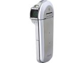 Sanyo VPC-CS1 Dual Camera (Silver) (Sanyo: VPC-CS1)