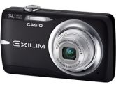 Casio Exilim EX-Z550 Digital Camera (Black) (Casio: EX-Z550BK)