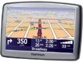 "TOMTOM XL 330 Automobile Navigator Refurbished - 4.3"" Active Matrix TFT Color LCD - 20 Channels - USB (TomTom: 1EG0.052.09)"
