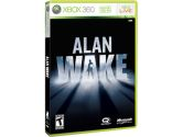 Microsoft Alan Wake Action/Adventure Game - Xbox 360 (Microsoft: 73H-00013)