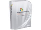 HP Microsoft Windows Server 2008 Enterprise License and Media - 1 Server, 10 CAL - PC (Hewlett-Packard: 589257-B21)