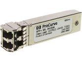 HP ProCurve Gigabit Ethernet SFP+ Transceiver Module - 1 x 10GBase-SR - XFP (Hewlett-Packard: J9150A)