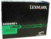 Lexmark High Yield Black Toner Cartridge - Laser - Black (Lexmark: 64084HW)
