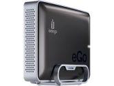 "iomega eGo Desktop 2TB 3.5"" Charcoal External Hard Drive (Iomega: 34985)"