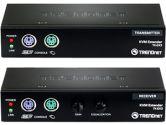 TRENDnet TK-EX3 KVM (TRENDnet: TK-EX3)